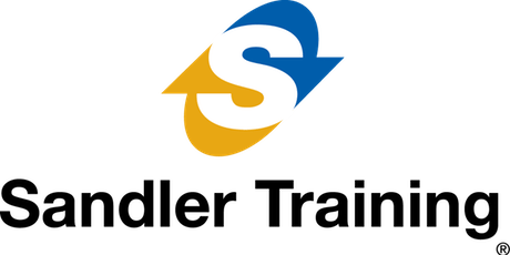 Sandler training logo